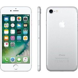 Apple iPhone 7 (32GB) Silver EU  - Πληρωμή και σε 3 έως 36 δόσεις