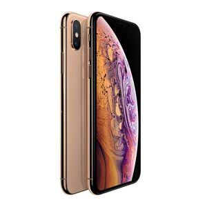 Apple iPhone XS Max (256GB) Gold EU  - Πληρωμή και σε 3 έως 36 δόσεις