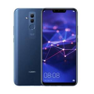 Huawei Mate 20 Lite (4GB/64GB) Dual Blue EU  - Πληρωμή και σε 3 έως 36 δόσεις