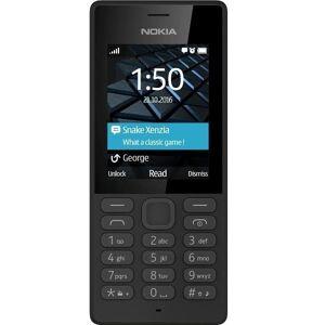 Nokia 150 Dual Black Ελληνικό Μενού  - Πληρωμή και σε 3 έως 36 δόσεις
