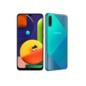 Samsung Galaxy A30s (64GB) Dual Green EU  - Πληρωμή και σε 3 έως 36 δόσεις