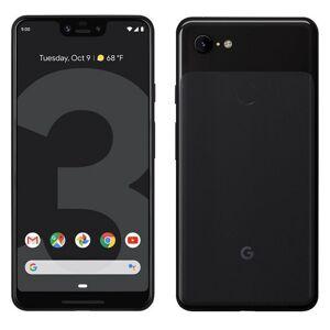 Google Pixel 3 XL (128GB) Black EU  - Πληρωμή και σε 3 έως 36 δόσεις