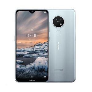 Nokia 7.2 (128GB) Dual Ice EU  - Πληρωμή και σε 3 έως 36 δόσεις