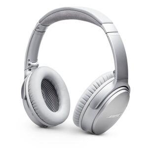 Bose QuietComfort 35 II silver  - Πληρωμή και σε 3 έως 36 δόσεις