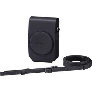 Sony LCS-RXGB Camera bag black  - Πληρωμή και σε 3 έως 36 δόσεις
