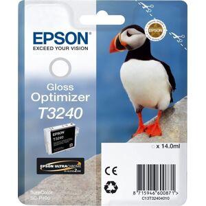 Epson ink cartridge Gloss Optimizer T 3240  - Πληρωμή και σε 3 έως 36 χαμηλότοκες δόσεις
