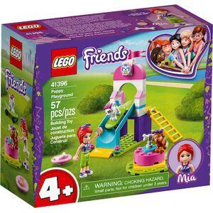 Lego Friends 41396 Puppy Playground  - Πληρωμή και σε 3 έως 36 δόσεις