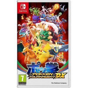 Nintendo Switch Pokemon Tekken DX  - Πληρωμή και σε 3 έως 36 δόσεις