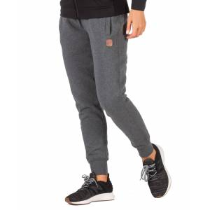 BODY ACTION SWEAT PANTS 021953-01-03E Ανθρακί