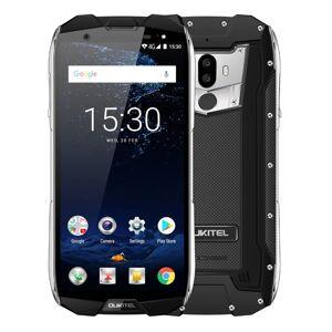 "OUKITEL Smartphone WP5000, IP68, 5.7"", 6/64GB, Octacore, 5200mAh, μαύρο - OUKITEL 27658 OUKITEL"