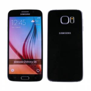 Samsung DUMMIES SAMSUNG G920 GALAXY S6 BLACK OEM