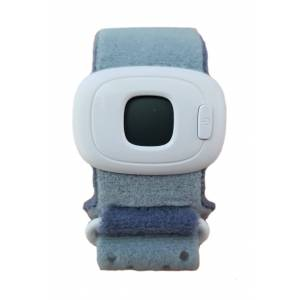 POWERTECH Smart Παιδικό Θερμόμετρο PT-501, Bluetooth, με συναγερμό - POWERTECH 15317 POWERTECH