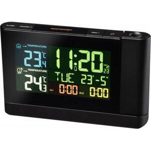 Bresser Projection Clock Color Display