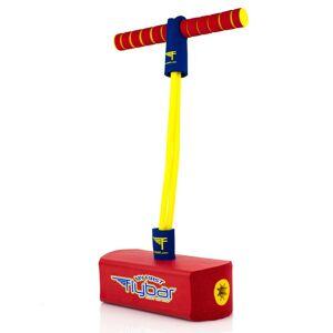 My First Flybar – Pogo Stick Για Παιδιά Κόκκινο Χρώμα