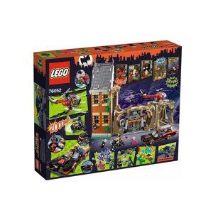 Lego Batman Classic TV Series – Batcave 76052