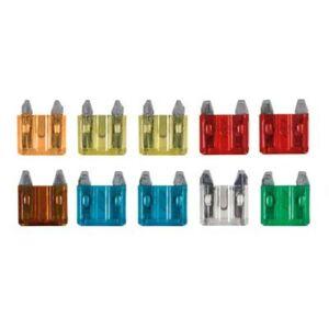 AMIO set mini μαχαιρωτών ασφαλειών αυτοκινήτου 02216, 10τμχ - AMIO 27833 AMIO