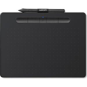 Wacom Intuos S with Bluetooth Black CTL-4100WLK-N Πληρωμή έως 24 δόσεις