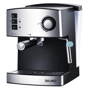 BRUNO Καφετιέρα για espresso & cappuccino BRN-0003, 15 bar, 850W, 1.6 lt - BRUNO 23712 BRUNO