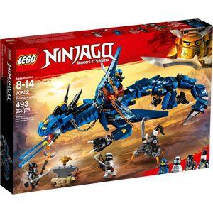 Lego Ninjago: Stormbringer 70652
