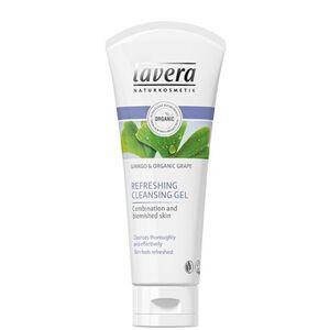 Lavera Facial Care Τονωτικό Gel Καθαρισμού Προσώπου Σταφύλι 100ml 4021457617043