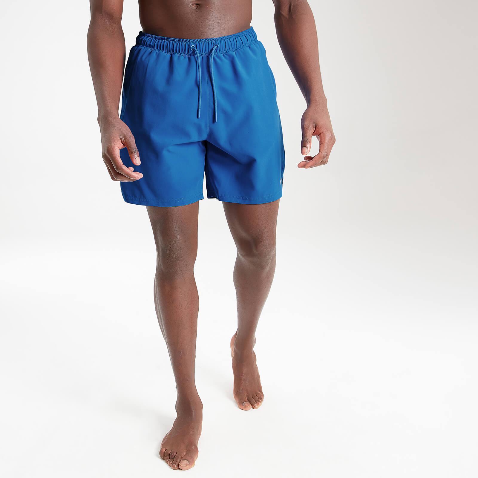MP Men's Pacific Swim Shorts - True Blue - XXL