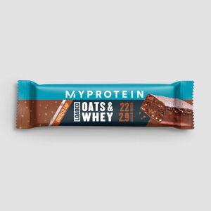 Myprotein Μπάρες Βρώμης με Πρωτεΐνη - Τσιπ σοκολάτας