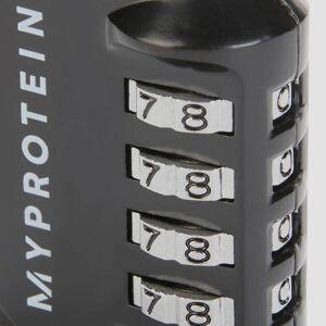 Myprotein Λουκέτο με συνδυασμούς αριθμών