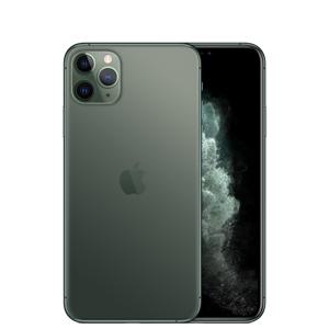 Apple iPhone 11 Pro Max (512GB) Midnight Green