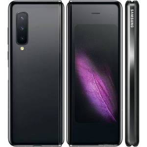 Samsung Galaxy Fold 5G SINGLE SIM Black