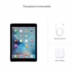 Apple iPad Air 2019 Wi-Fi + Cellular 10.5 (64GB) Silver