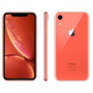 Apple iPhone XR 64GB Coral