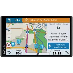 Garmin DriveSmart 61 LMT-S navigator 17.6 cm (6.95 (010-01681-12) - Πληρωμή και σε έως 36 δόσεις