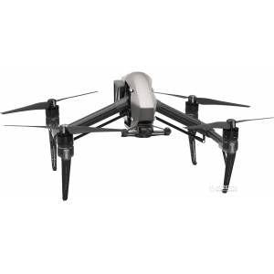 DJI Inspire 2 without camera (CP.BX.000167) - Πληρωμή και σε έως 36 δόσεις
