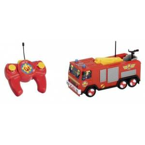 Dickie RC Fireman Sam Jupiter  1:24 (203099612) - Πληρωμή και σε έως 36 δόσεις