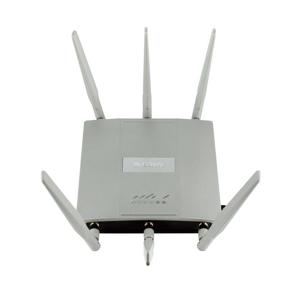 D-Link Wireless AC1750 Simultaneous Dual‑Band PoE Access Point (DAP‑2695) - Πληρωμή και σε εως 12 δόσεις