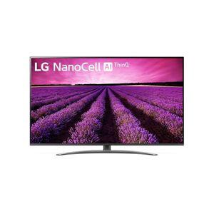 LG TV LED 55' 55SM8200 NanoCell 4K Smart UHD Τηλεόραση - Πληρωμή και σε εως 12 δόσεις