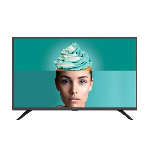 Tesla Τηλεόραση Tesla 43'' FHD SMART DVB-T/T2/C/S/S2 43T320BFS Black - Πληρωμή και σε εως 12 δόσεις
