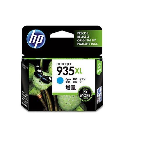 HP Ink 935XL Cyan (C2P24AE)