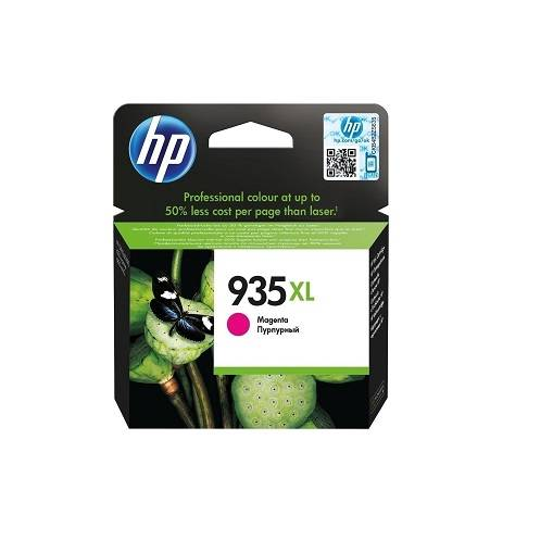HP Ink 935XL Magenta (C2P25AE)