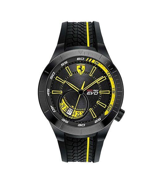 Acer Scuderia Ferrari Ρολόι 0830340 - Πληρωμή και σε εως 12 δόσεις