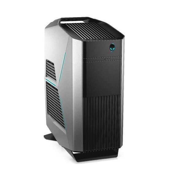 Dell ALIENWARE AURORA R8 BASE (i5-8400 / 8GB DDR4 / 256 M.2 SSD / GTX1060) / W10 - Πληρωμή και σε εως 12 δόσεις
