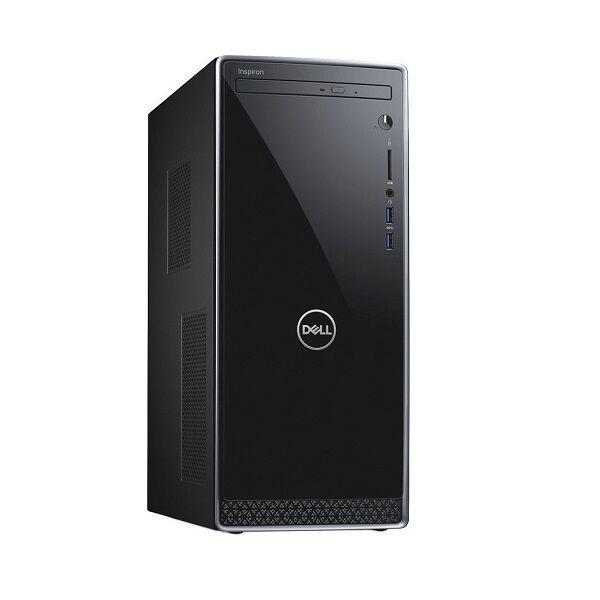 Dell Inspiron 3670 (i5-8400/8GB/1TB + 128GB/Linux) 3670-0755 - Πληρωμή και σε εως 12 δόσεις