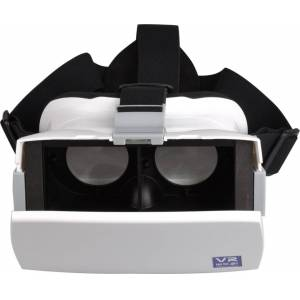 VR-WoW! 3D VR Headset Virtual Reality Glasses OB-1411010
