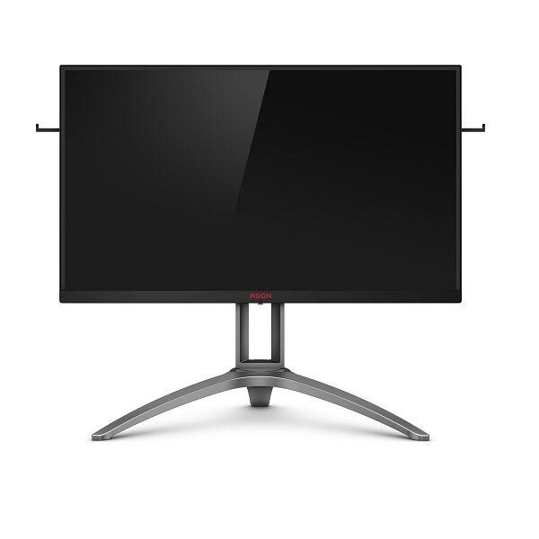 AOC AG273QX 27' Quad HD Wide LED VA (165Hz / 1ms , AMD FreeSync , HDR Ready) - Πληρωμή και σε εως 12 δόσεις