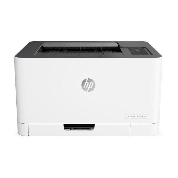 HP Color Laser 150nw Εκτυπωτής 4ZB95A - Πληρωμή και σε εως 12 δόσεις