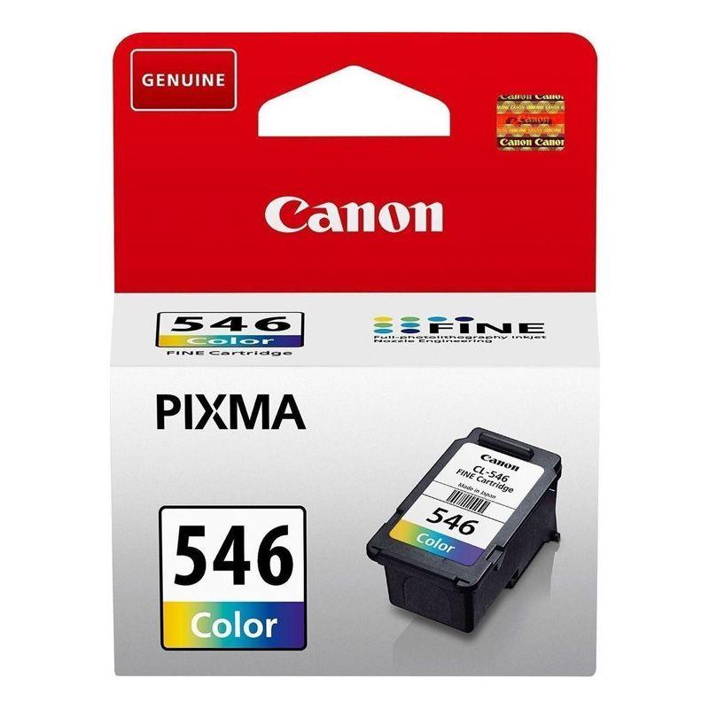 Canon Μελάνι CL-546 Colour (8289B001)