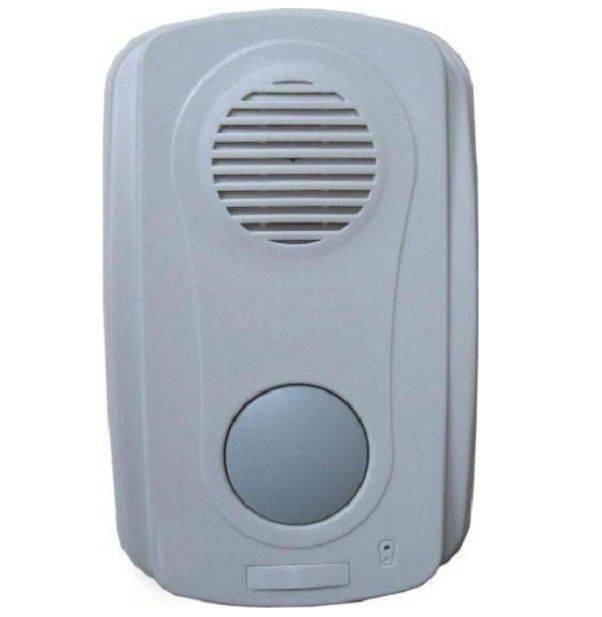 CDX-101 Θυροτηλέφωνο για ομιλία και άνοιγμα κυπρί - Πληρωμή και σε εως 12 δόσεις