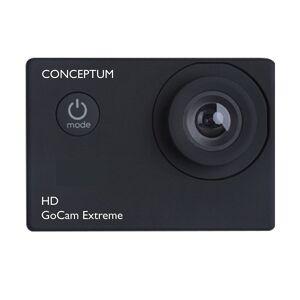 Conceptum GoCam Extreme 1080P 510T1 - CONCEPTUM ACTION CAMERA