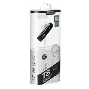 REMAX bluetooth earphones RB-T8 black