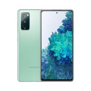 Samsung Galaxy S20 FE (G781 2020) 5G 128GB (6GB Ram) Dual-Sim Cloud Mint EU
